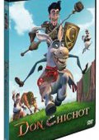 Don Chichot (DONKEY XOTE) (Tchèque version)
