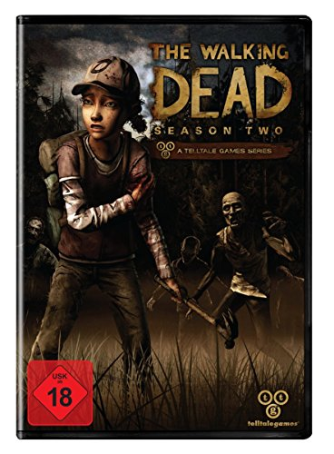 The Walking Dead - Season 2 - [PC] (Pc Season Walking 2 Dead Für)