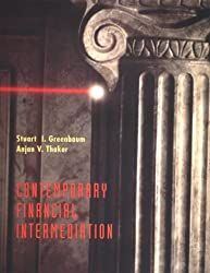 Contemporary Financial Intermediation (Dryden Press Series in Finance)
