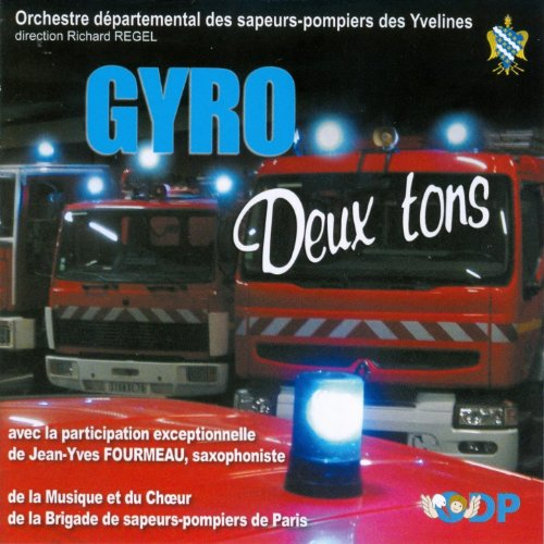 Gyro Deux Tons [Explicit]