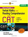 How to Prepare for Verbal Ability and Reading Comprehension for the CAT Common Admission Test 4th Edition price comparison at Flipkart, Amazon, Crossword, Uread, Bookadda, Landmark, Homeshop18