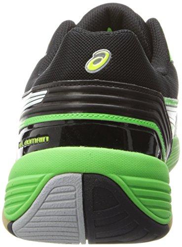 Asics HerrenGelDomain 3 ... Schuhe Neon Grün Weiß schwarz dDRSGcFzg2 ... 3 78eb8e
