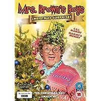 Mrs Brown's Boys Christmas Surprises