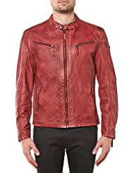 Gipsy Blouson Coby s16 lakev ox red