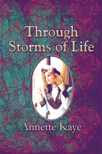 Through Storms of Life Cover Image