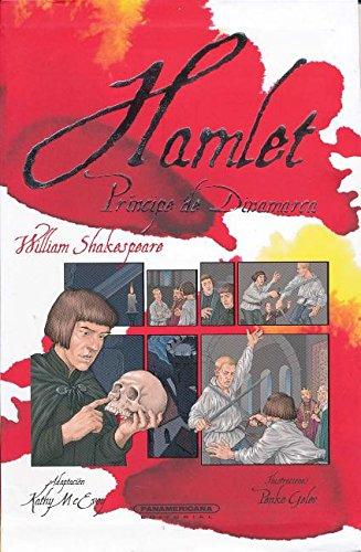 Hamlet Principe de Dinamarca / Hamlet