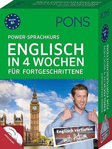 pons power sprachkurs polnisch schnell zum ziel mit buch cds und online tests