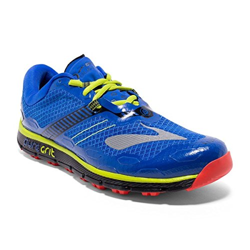 Brooks Athletic Apparel (Brooks PureGrit 5 Laufschuhe - 45.5)