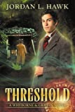 Threshold (Whyborne & Griffin Book 2) (English Edition)