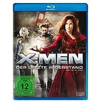 X-Men 3 - Der letzte Widerstand [Blu-ray]