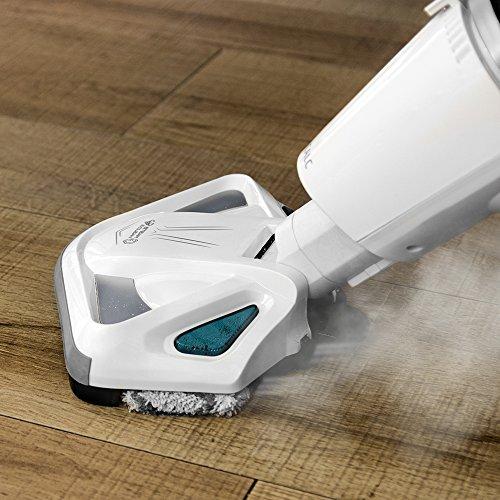 Cecotec Conga Steam&Clean
