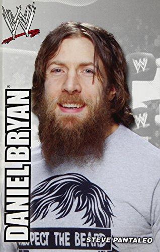 WWE Daniel Bryan.