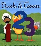 Duck & Goose 1,2,3