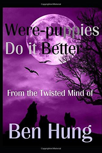 were-puppies-do-it-better