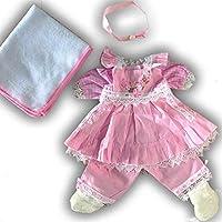 Fashion Accessori itReborn Doll Bambole E Scarpe Amazon Abiti IYgyvfb76