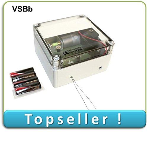 VSBb - Elektronischer Pförtner mit Batterien AXT-Electronic