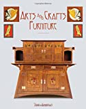 Arts and crafts furniture (2nd ed) /anglais