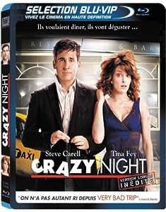 Crazy Night [Blu-ray]