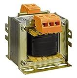 TRASFORMATORE ELETTRICO - Electric Transformer 50 VA (230-400/24)