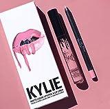 Rouges à lèvres Kylie Jenner ( 6 COULEURS DISPO (MARY JO K , DOLCE K, KRISTEN,SMILE,KOKO K, (SMILE)