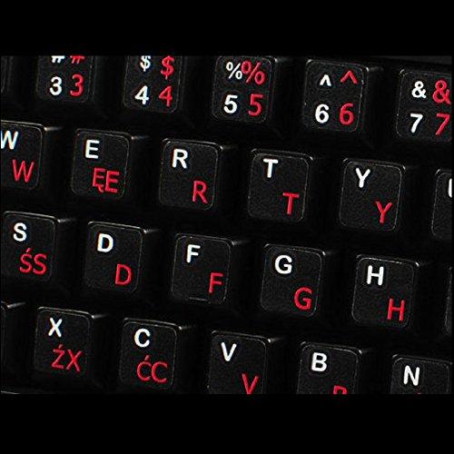 pegatinas-teclado-polaco-transparentes-con-letras-rojas-apto-para-cualquier-teclado
