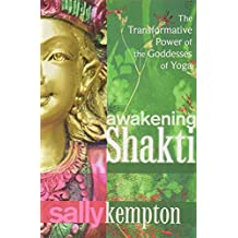 Awakening Shakti by Sally Kempton (15-Mar-2013) Paperback