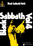 Black Sabbath Vol. 4 Songbook