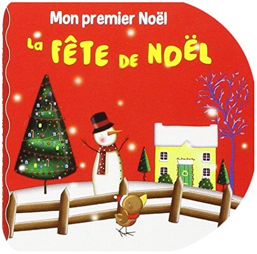 La fête de Noël par  Yoyo Books