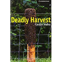 Deadly Harvest Level 6 Book with Audio CDs (3) Pack