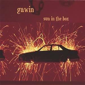 Sun in the Box [Import USA]