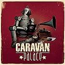 Caravan Palace [2LP 180g] [VINYL]