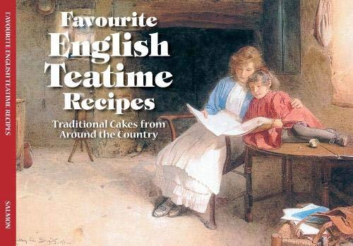 Salmon Favourite English Teatime Recipes