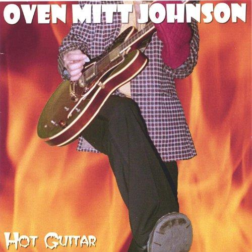 Hot Guitar - Hot Mitt