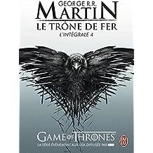 Le Trone De Fer, Integrale Volume 4 (Semi-Poche)
