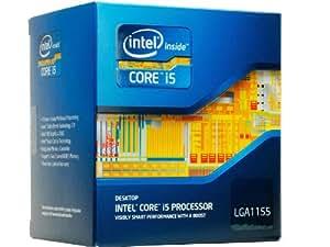 Intel 3rd Generation Core i5-3570K CPU (4 x 3.40GHz, Ivy Bridge, Socket 1155, 6Mb L3 Cache, Intel Turbo Boost Technology 2.0)