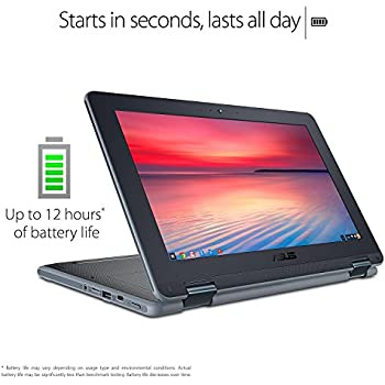 Buy Dell Inspiron Chromebook 2-in-1 14 C7486-14 FHD Touch - i3-8130U