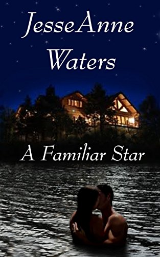 A Familiar Star (Romance Mystery and Suspense): A Romantic Murder Mystery book cover