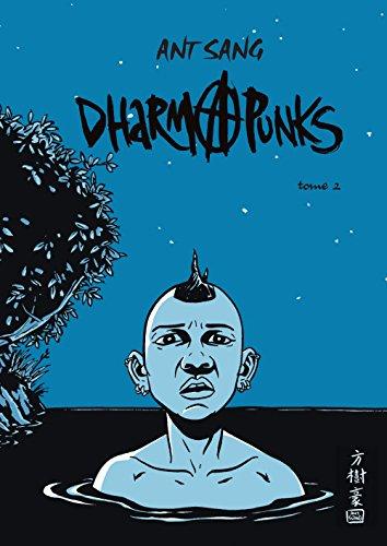 Dharma punks T02