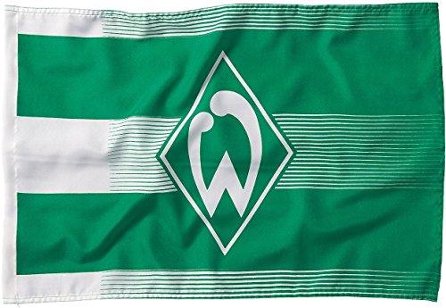 Werder Bremen Hissfahne 150x 100 cm 2 Ösen