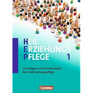 Jetzt herunterladen pdf Band 1 – Grundlagen und Kernkonzepte der Heilerziehungspflege: Fachbuch – Schülerfassung