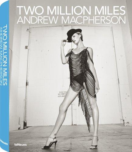 TWO MILLION MILES par ANDREW MACPHERSON