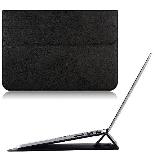 "MOCA Sleeve Bag Case (Ultra Slim) For MacBook Air 13"" 13.3"" inch / MacBook Pro 13"" 13.3"" inch,Retina Display,Black"