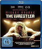 DVD Cover 'The Wrestler [Blu-ray]