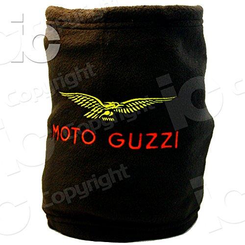 WEST CAP Scaldacollo Moto Guzzi Pile Stopper V7 Cafe Racer Classic Bike Griso Stelvio