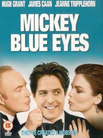 Mickey Blue Eyes [DVD] [1999] by Hugh Grant
