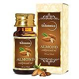 St.Botanica Sweet Almond Pure Coldpresse...