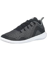 Reebok Women's Esoterra DMX Lite Track Shoe Black/White 8 B(M) US