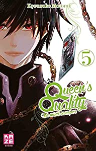 Queen'S Quality Edition simple Tome 5