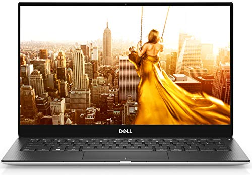 DELL XPS 13 9380 i7 13.3 inch SSD Silver