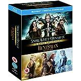 Snow White And The Huntsman/ The Huntsman: Winter's War